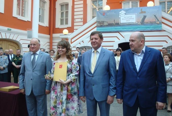 Вузы санкт петербург дизайн